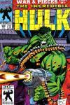 Incredible Hulk #390 comic books for sale