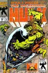Incredible Hulk #392 comic books for sale