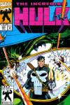 Incredible Hulk #395 comic books for sale