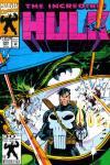 Incredible Hulk #395 comic books for sale