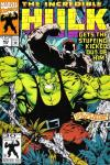 Incredible Hulk #402 comic books for sale