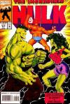 Incredible Hulk #412 comic books for sale