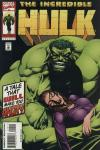 Incredible Hulk #429 comic books for sale