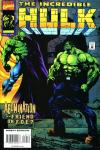 Incredible Hulk #431 comic books for sale