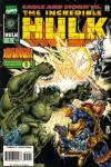 Incredible Hulk #444 comic books for sale