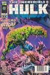 Incredible Hulk #452 comic books for sale