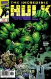 Incredible Hulk #461 comic books for sale