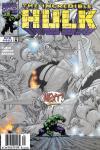 Incredible Hulk #463 comic books for sale
