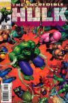 Incredible Hulk #467 comic books for sale