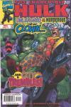 Incredible Hulk #471 comic books for sale