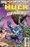 Incredible Hulk #1998 comic books for sale