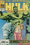 Incredible Hulk #20 comic books for sale