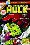 Incredible Hulk #7 comic books for sale