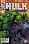 Incredible Hulk comic books