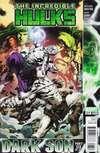 Incredible Hulks #617 comic books for sale
