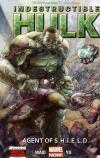 Indestructible Hulk: Agent of Shield - Hardcover #1 comic books for sale