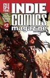 Indie Comics Magazine Comic Books. Indie Comics Magazine Comics.