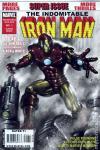 Indomitable Iron Man Comic Books. Indomitable Iron Man Comics.