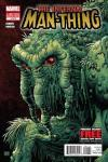 Infernal Man-Thing # comic book complete sets Infernal Man-Thing # comic books