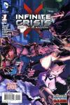 Infinite Crisis: Fight for the Multiverse Comic Books. Infinite Crisis: Fight for the Multiverse Comics.