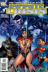 Infinite Crisis Comic Books. Infinite Crisis Comics.