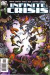 Infinite Crisis #4 comic books for sale