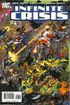 Infinite Crisis #7 comic books for sale