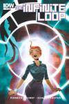 Infinite Loop Comic Books. Infinite Loop Comics.