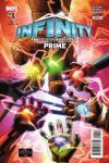 Infinity Countdown: Prime Comic Books. Infinity Countdown: Prime Comics.