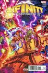 Infinity Countdown Comic Books. Infinity Countdown Comics.