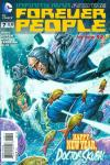 Infinity Man and the Forever People #7 comic books for sale