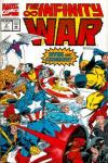 Infinity War #2 Comic Books - Covers, Scans, Photos  in Infinity War Comic Books - Covers, Scans, Gallery