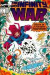 Infinity War #3 Comic Books - Covers, Scans, Photos  in Infinity War Comic Books - Covers, Scans, Gallery