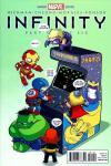 Infinity #1 comic books for sale