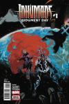 Inhumans: Judgment Day Comic Books. Inhumans: Judgment Day Comics.