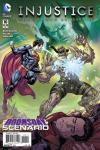 Injustice: Gods Among Us: Year Five #10 comic books for sale