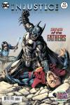 Injustice: Gods Among Us: Year Five #13 comic books for sale