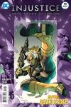 Injustice: Gods Among Us: Year Five #18 comic books for sale