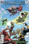 Injustice: Gods Among Us: Year Five #19 comic books for sale