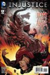 Injustice: Gods Among Us: Year Five #2 comic books for sale