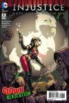 Injustice: Gods Among Us: Year Five #8 comic books for sale