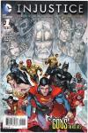 Injustice: Gods Among Us: Year Four Comic Books. Injustice: Gods Among Us: Year Four Comics.