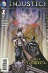 Injustice: Gods Among Us: Year Three Comic Books. Injustice: Gods Among Us: Year Three Comics.