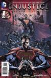 Injustice: Gods Among Us: Year Two Comic Books. Injustice: Gods Among Us: Year Two Comics.