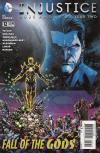 Injustice: Gods Among Us: Year Two #12 comic books for sale