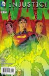 Injustice: Gods Among Us: Year Two #9 comic books for sale