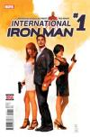 International Iron Man Comic Books. International Iron Man Comics.