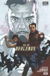 Into the Badlands #1 comic books for sale