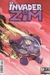 Invader Zim #10 comic books for sale