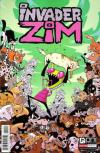 Invader Zim #11 comic books for sale